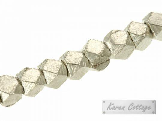 Karen Hill tribe silver - Spacer